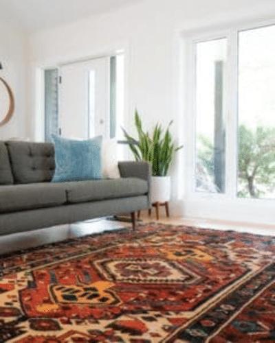 Je tapijt weer als nieuw dankzij vloerbedekking reinigen bij demeubelreiniger.nl
