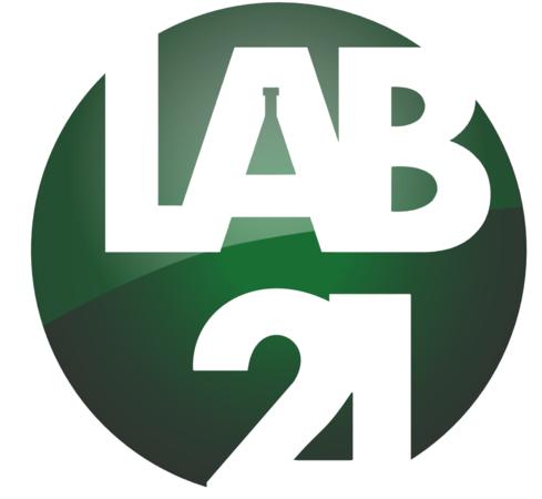Wij kochten ons laminaat via Lab21.nl